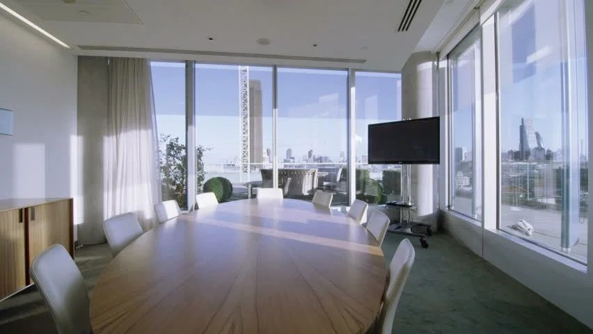 Ultra Modern Interior Design Living Room