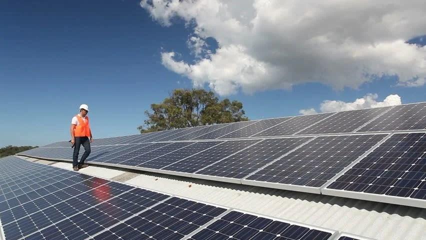 Solar Wall Definition