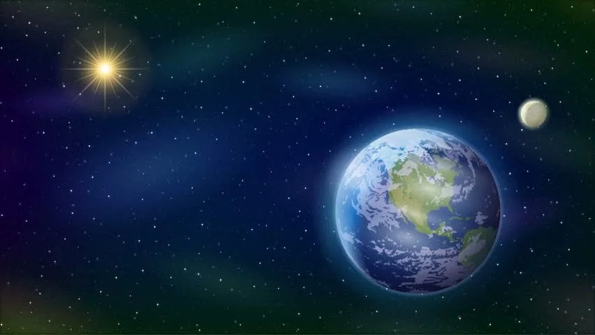 Image result for Images for Stars-Sun-Earth