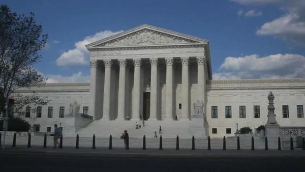 US SUPREME COURT WASHINGTON DC JULY 2015: The Highest US ...