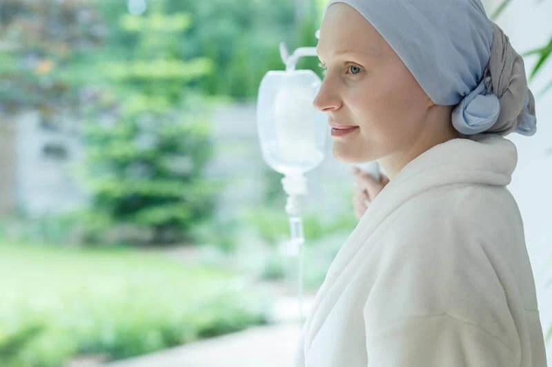 Akciğer Kanseri ile Yaşamak