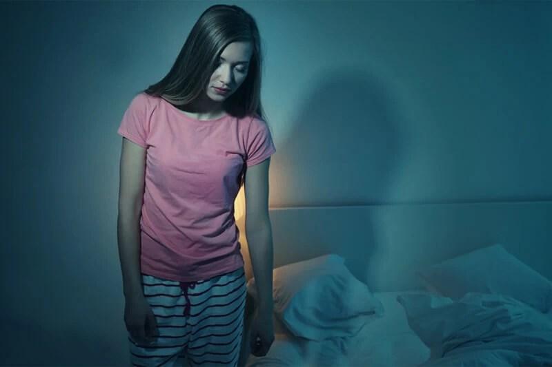Uyurgezerlik (Somnambulism) Nedir