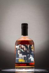 Whisky Bottle Photography