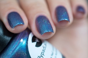 Lilypad Lacquer_Out in space_Aurora australis_02