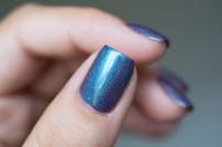 Lilypad Lacquer_Out in space_Aurora australis_03
