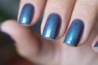 Lilypad Lacquer_Out in space_Aurora australis_09