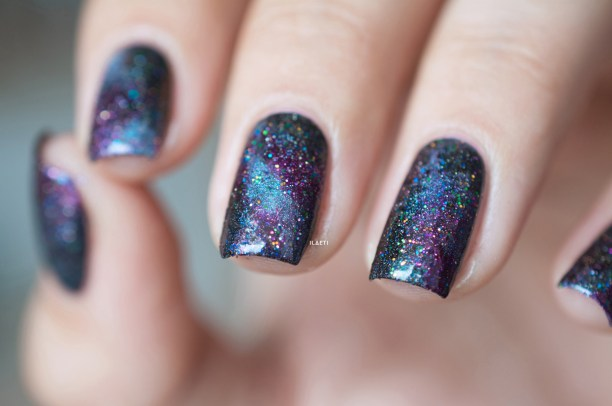 Lilypad Lacquer_Out in space_Cosmic constellation_04