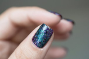Lilypad Lacquer_Out in space_Cosmic constellation_05