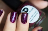Lilypad Lacquer_Out in space_Nebula_05
