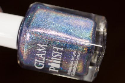 Glam Polish_Love Marilyn_There's no business like show business_01
