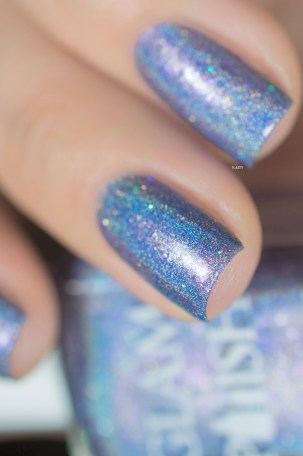 Glam Polish_Love Marilyn_There's no business like show business_05