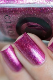 Cirque Colors_Speckled and sparkled_The sparkles_Besos_07