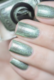 Cirque Colors_Speckled and sparkled_The sparkles_Sencha_03