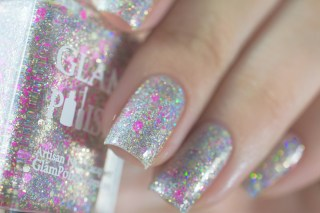 Glam Polish_Friendship is sparkly part 2_Keep calm and flutter on_06