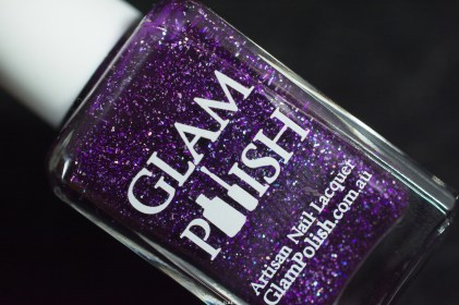 Glam Polish_Coven collection_Magica De Spell_01