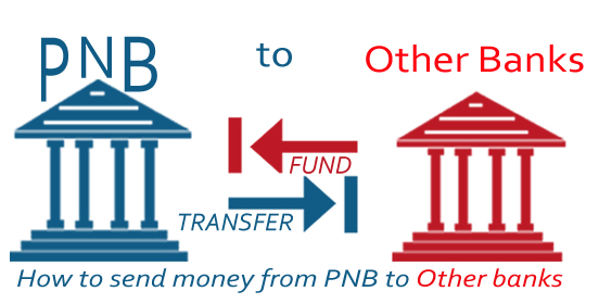 How to Transfer Money from Punjab National Bank to Other Accounts