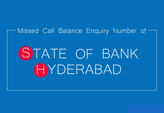 How to Check State Bank of Hyderabad Account Balance Through SMS