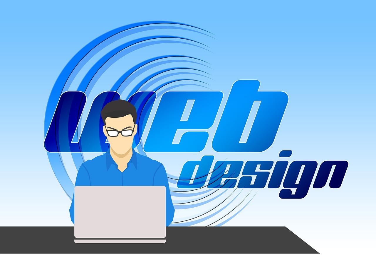 become web designer