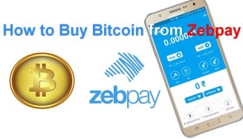 Top 4 best bitcoin wallet companies in india to buy bitcoin how to buy bitcoin from zebpay online step by step guide ccuart Gallery