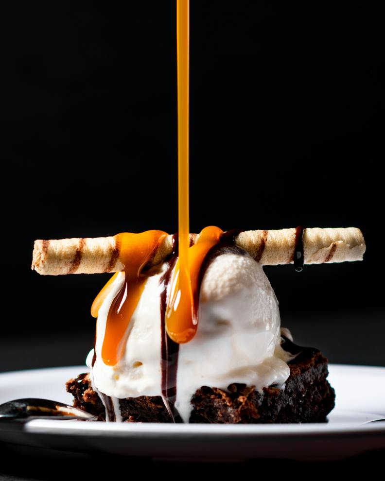 enjoy dessert prepare spring detox