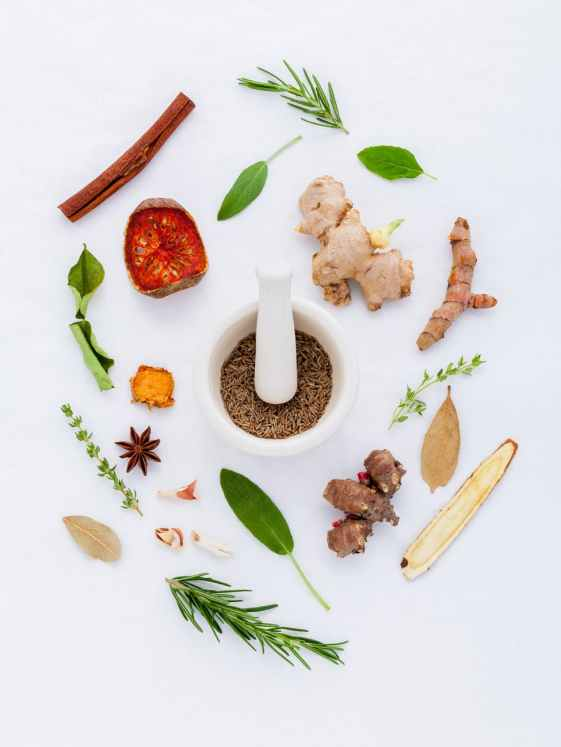 Chinese Herbal Medicine Auckland