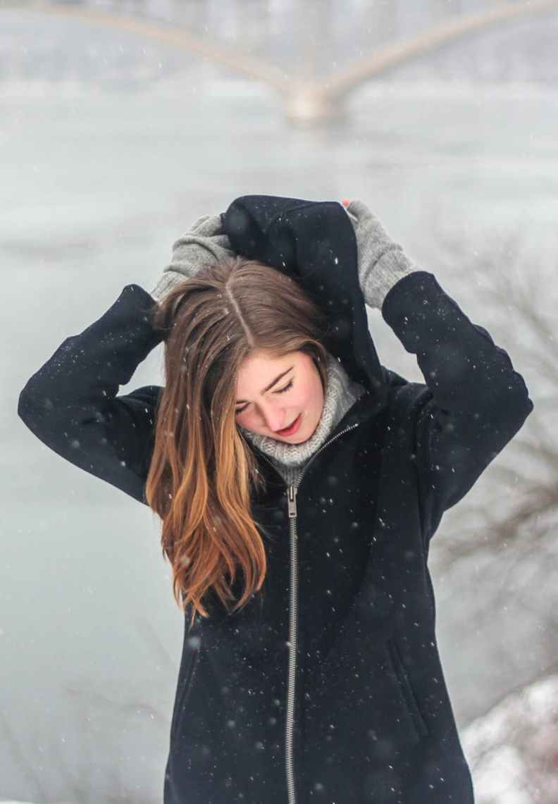Keep Warm In Winter During Period