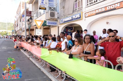 Unseen: French St. Martin Carnival 2013 ! ( ADULT PARADE )