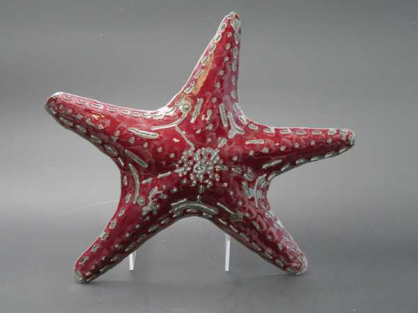 Metal Starfish