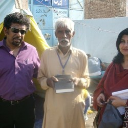 Badami Bagh Lahore Incident 2013