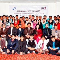Annual Workshop 2012