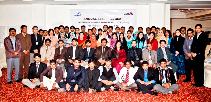 Annual Workshop 2012