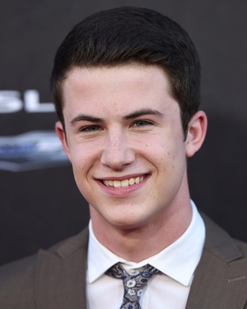 Image result for Dylan Minnette