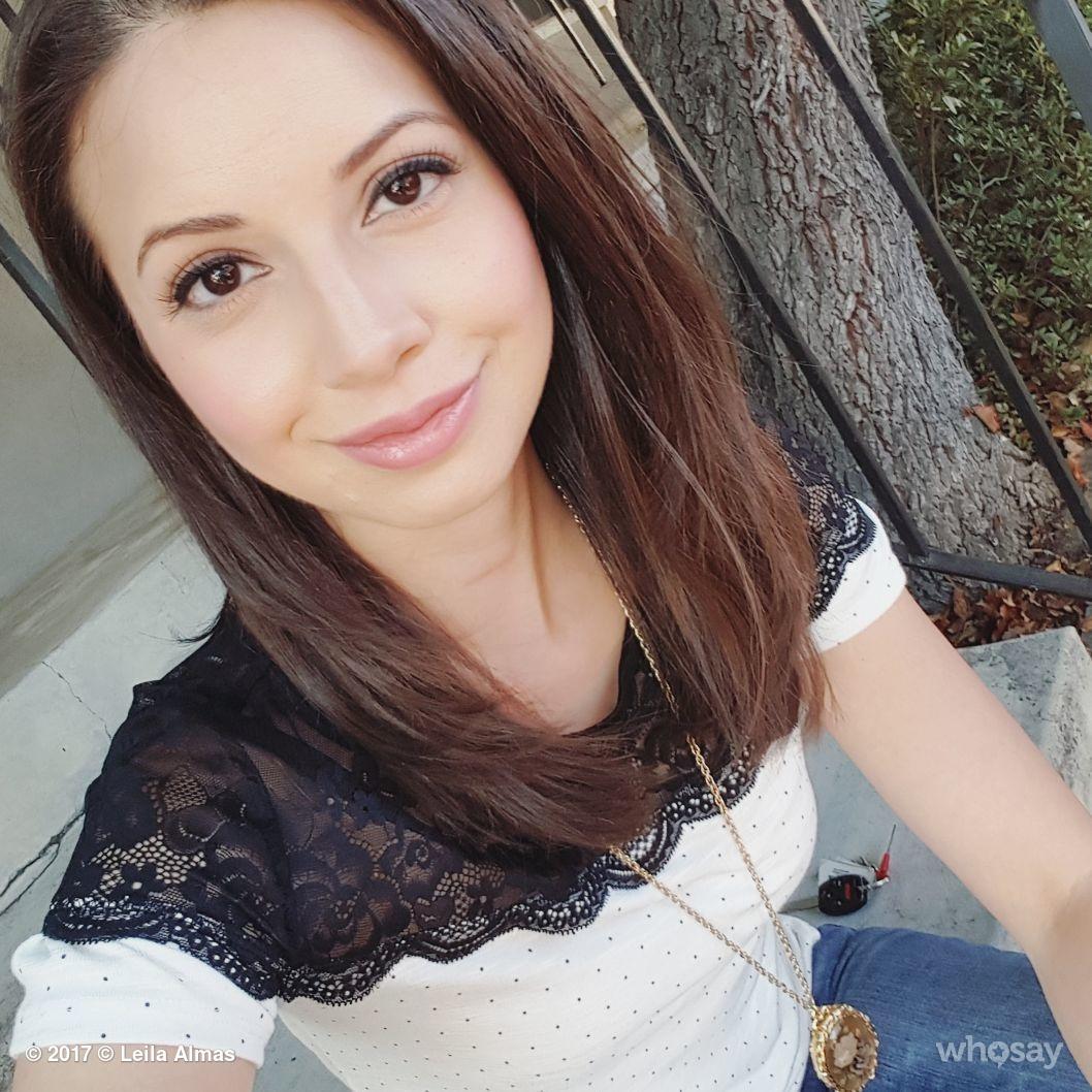 Kamille Leai