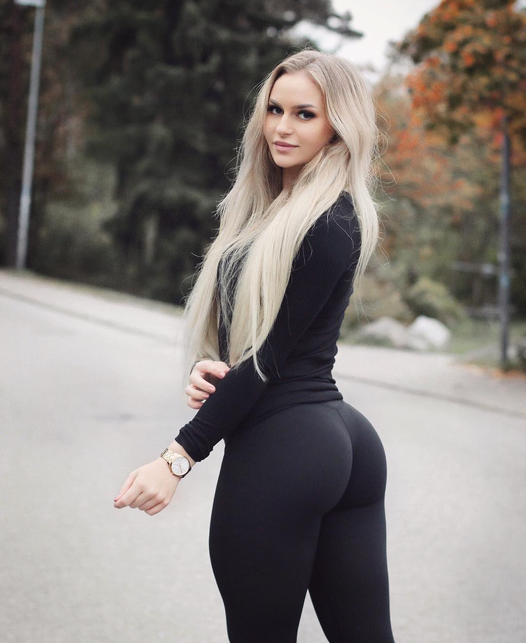 Picture Of Anna Nystrom