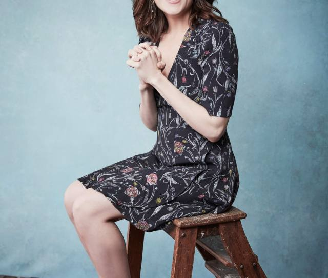 Picture Of Megan Boone