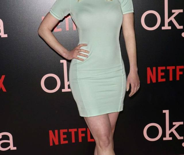 Picture Of Betty Gilpin