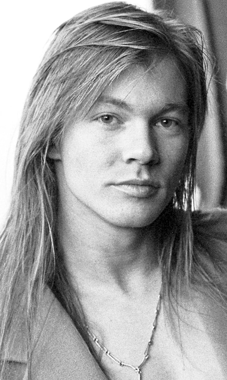 Picture Of Axl Rose