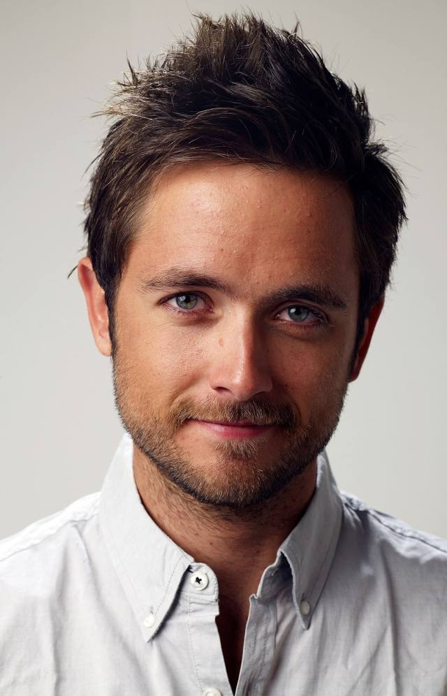 picture of justin chatwin