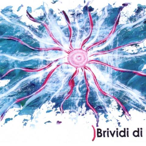 Exhibition Brividi di Luce at Morris Casini Foundation in Rome