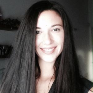 chi sono Ilaria Fonzo psicologa Udine