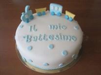 Battesimo Giacomo