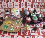 cupcakes e biscotti di natale