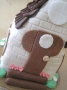 Torta casetta