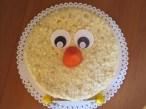 torta pulcino