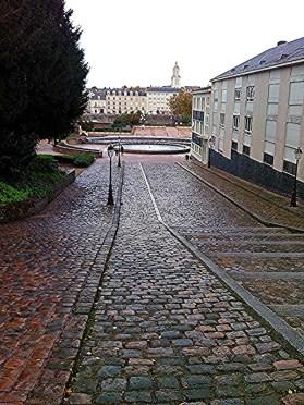 Angers V