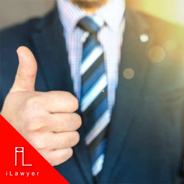 man giving thumbs-up-Power of Attorney