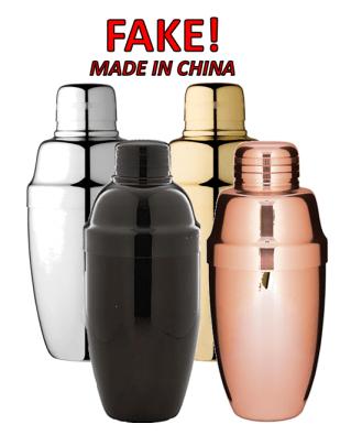 shaker cobbler cinesi