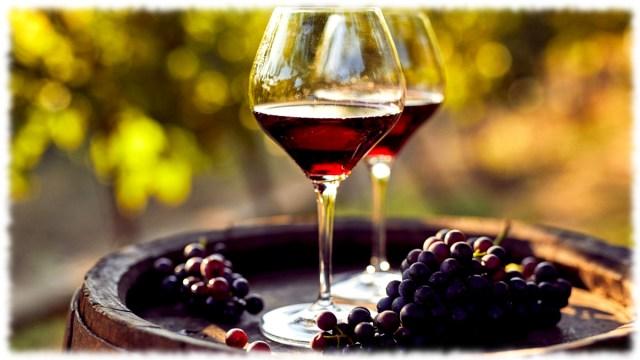 calici da vino