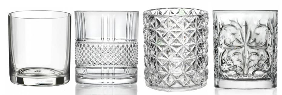 bicchieri cocktail