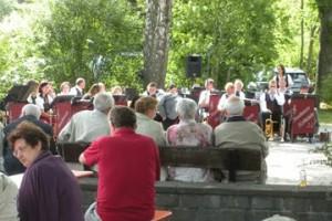 Konzert im Park Juni 2011 002